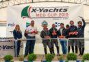 spirit of nerina alessandria sailing team
