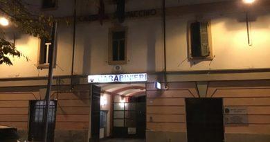 Giovanni Vincenti arresto vigili del fuoco attentato