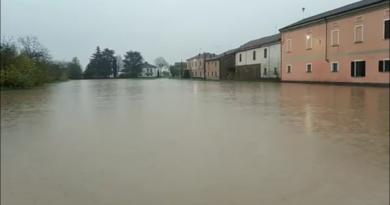 maltempo alluvione