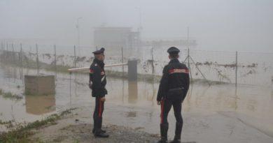 alluvione stato di emergenza