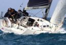 spirit of nerina alessandria sailing team