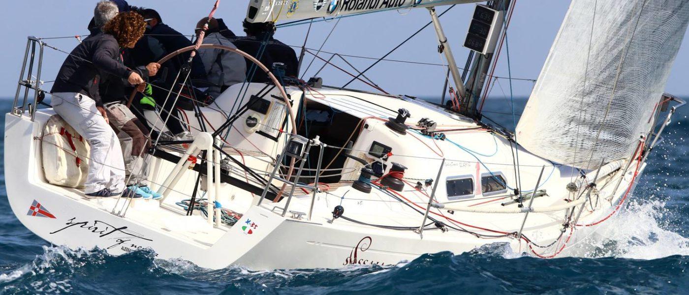Sospeso il Campionato Invernale di vela del Ponente Ligure