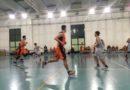 Nuova vittoria per il Basket CUSPO, battuto l'SBA Asti