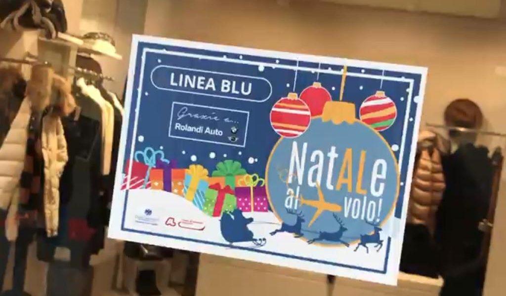 'Natale al Volo', il nuovo concorso targato ASCOM
