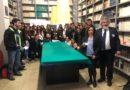 Giornata Scientifica: la collaborazione con l'Università del Piemonte Orientale