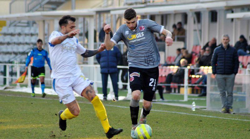 Alessandria-Robur Siena: si gioca alle 20:30