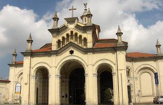 cimitero Alessandria