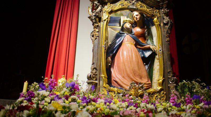 Madonna della Salve