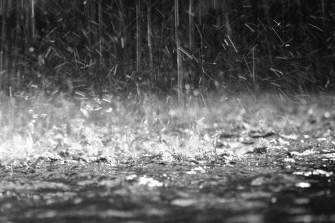Maltempo allerta gialla pioggia temporali