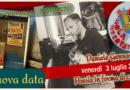Isola Ritrovata 3 LUGLIO 2020 esordio del cantautore e poeta Daniele Gennaro