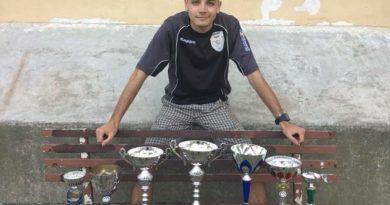 Carlo Emanuele Morando sport