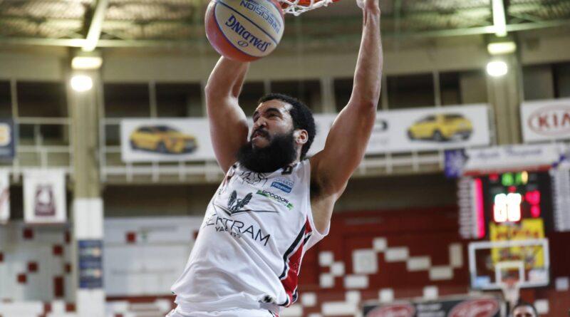 Bertram Derthona Basket