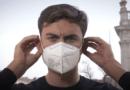 Paulo Dybala coronavirus