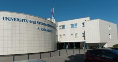 UPO università