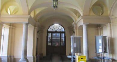 Biblioteca casale monferrato