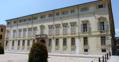 conservatorio palazzo cuttica