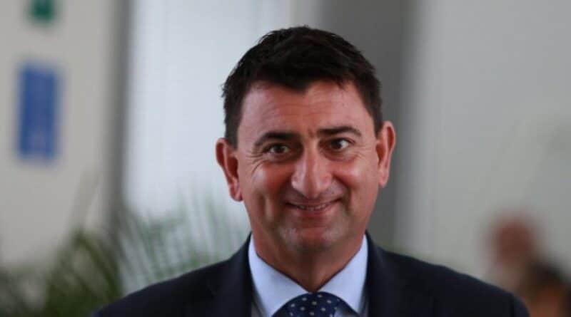 David Vannozzi