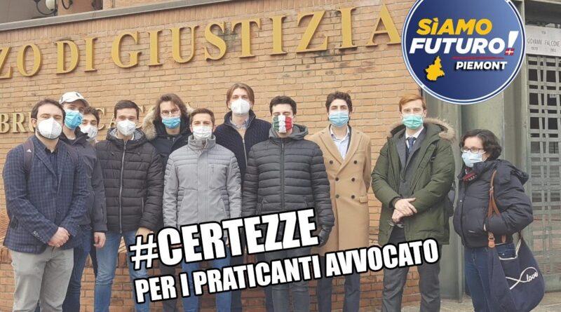 Siamo Futuro Piemonte