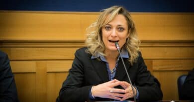 Cristina Bargero