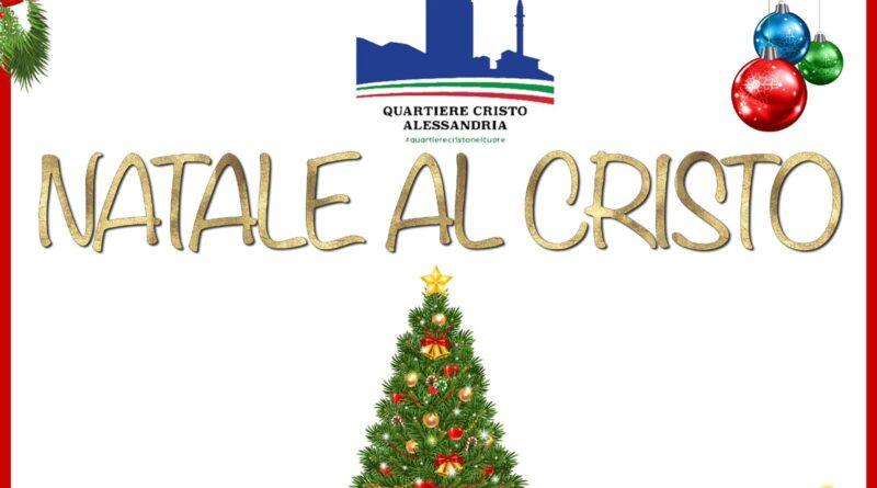 Natale al Cristo