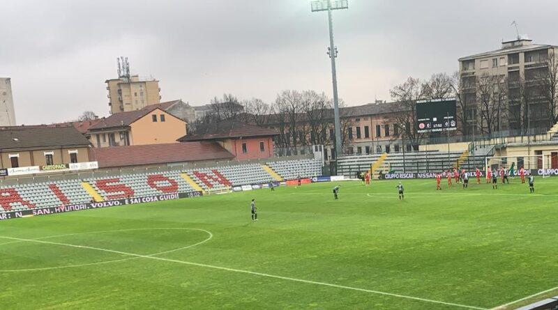 Alessandria Calcio Pro Sesto