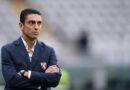Ora è ufficiale. Moreno Longo è il nuovo allenatore dell'Alessandria Calcio