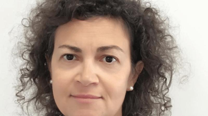 Marta Scrivanti ARPA
