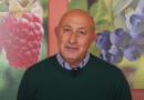 Viticoltura: intervista a Carlo Ricagni, riconfermato nel direttivo  Agrion