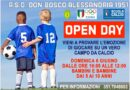 L'ASD Don Bosco pensa alla prossima stagione