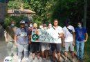 """Il For.Al di Novi ha partecipato ai """"Fridays for Parco"""""""