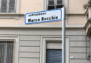 Sottopasso Marco Bocchio