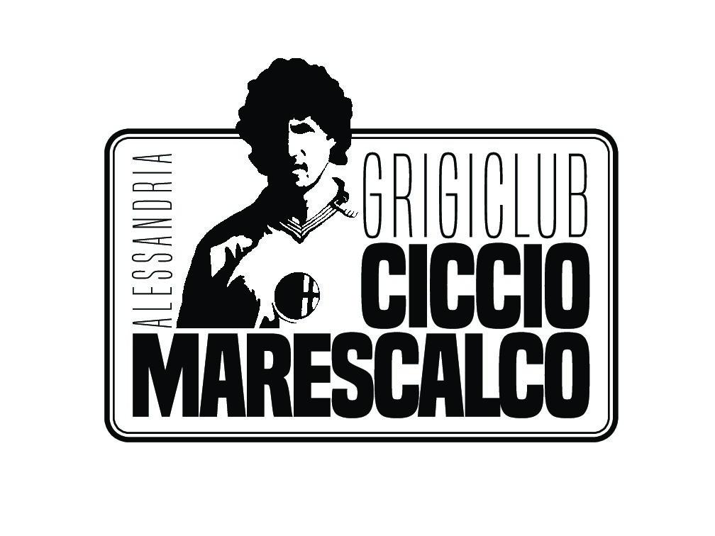 """Al Cristo nasce il """"Grigi Club Ciccio Marescalco"""". A fine agosto il bomber in città"""