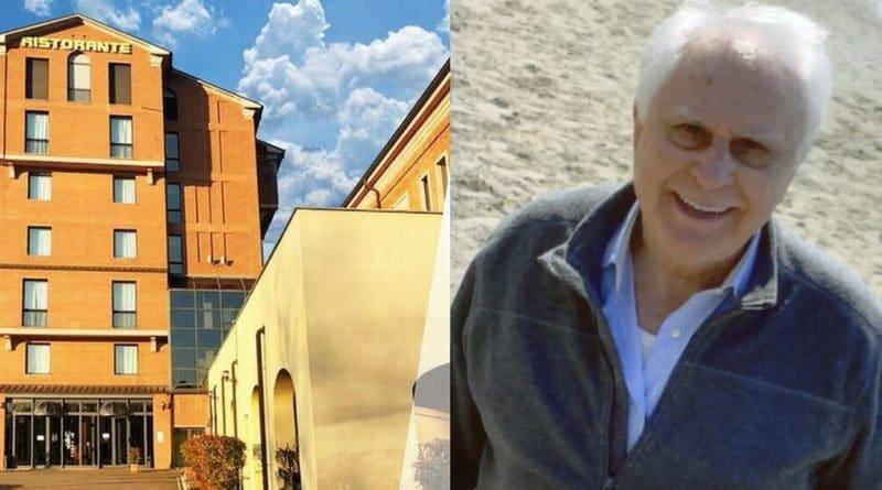 La scomparsa di un amico: Ortensio Mario Negro