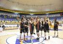 Il Derthona Basket sbanca Torino e riporta in parità la serie