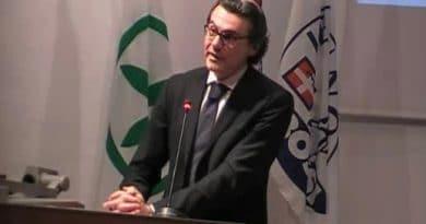 Maurizio Delfino