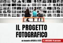 """Martedì 27 appuntamento col progetto """"Fotografia sotto le stelle"""""""