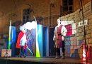 Bistagno: domenica 26.09 la replica della pièce su Aleramo