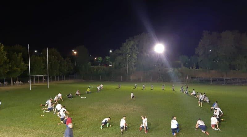 Ritorno al rugby dopo la pandemia