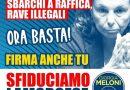 Acqui Terme: Fratelli d'Italia contro il Ministro Lamorgese