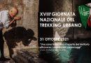 31 ottobre: Acqui aderisce alla Giornata Nazionale del Trekking Urbano