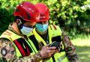 ARPA Piemonte: i droni contro i reati ambientali